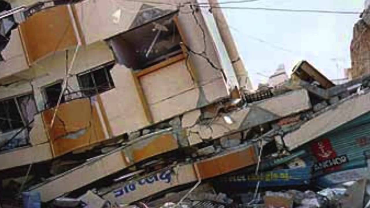 bhuj earthquake Bhuj earthquake india  presented by - abhishek r dangi mtech (dam) mnit, jaipur i gujarat : disaster on a day of celebration 51 st republic day on january 26, 2001.
