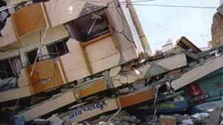 2001 Gujarat Earthquake Study