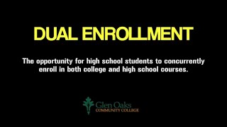 University of Michigan and Cornell bound is Glen Oaks student and a...