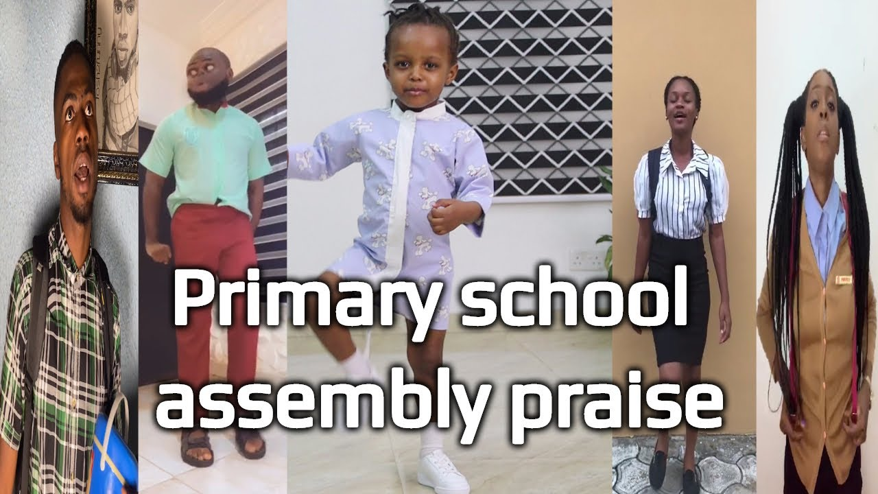 Download Primary School Assembly Praise Part 1 | EmmaOMG