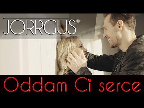 JORRGUS - Oddam