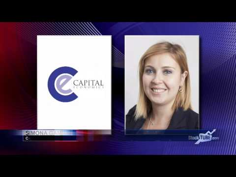 "Capital Economics' Gambarini expects near-term ""weakness"" in gold prices"