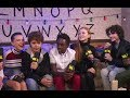 Stranger Things Kids Talk about 80s & cursing on the show