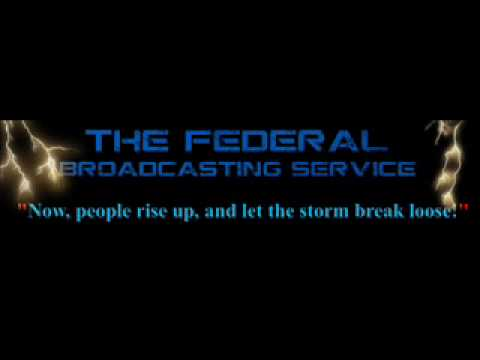 The Federal Broadcasting Service - Live from Rashkan
