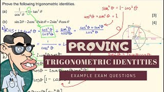Trigonometry Video Tutorial Focuses | Asdela
