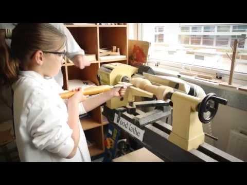 Aylesford School Video 2014