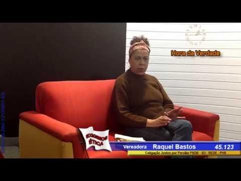 AB TV entrevista Raquel Bastos - parte 006