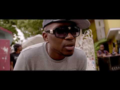 Busy Signal   Stay So New Box Riddim OFFICIAL VIDEO