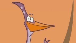 I'm A Dinosaur - Pteranadon