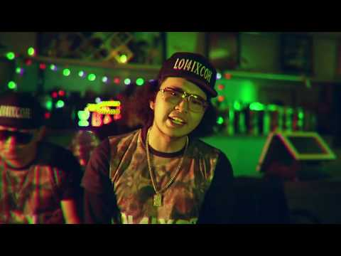 [M/V] Desant - Midnight (remix) ft. Ka, Jacool MVP, Ginjin, Lil Thug-E