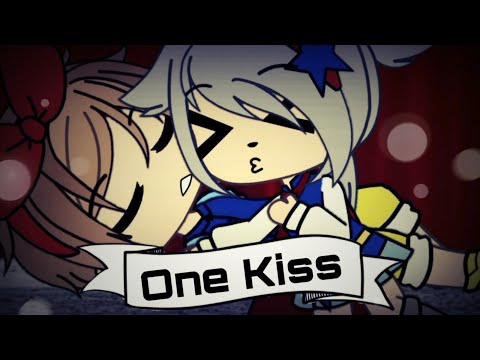 One Kiss {Descendents 3} || Gacha Life Version {GLMV} || Mily ❤️