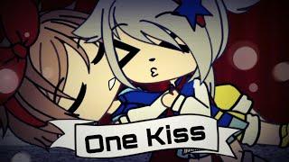 One Kiss {Descendents 3}    Gacha Life Version {GLMV}    Mily ❤️