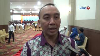 Kilas7 TV Batam - BPJS Kesehatan Luncurkan Mobile Screening Aplikasi | kilas7 tv