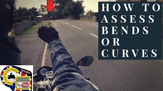 Lesson/Advanced - How to assess corners,bend assessment