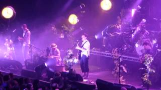 British Sea Power - The Lonely (live at the Roundhouse, London)