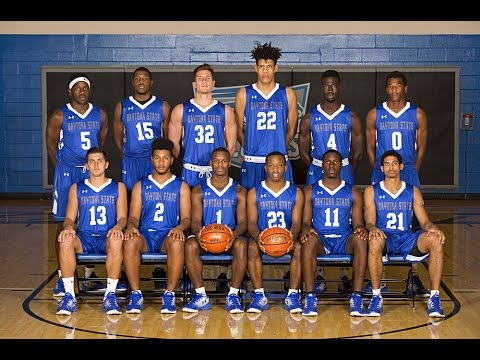 Daytona State College - men's basketball home game vs. Hillsborough Community College