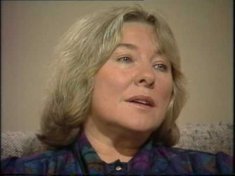 Fay Weldon - Author - interview - 1982