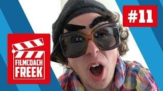 Filmcoach Freek - #11 - UNICEF Kinderrechten Filmfestival