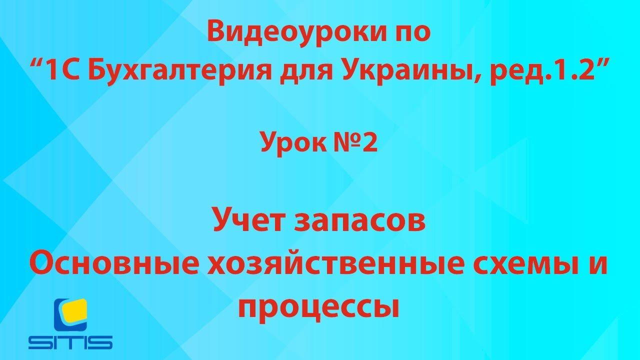 1с бухгалтерия обучение склад бесплатно видео обучение пилотированию автожира украина