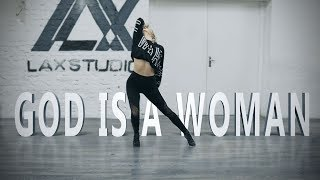 GOD IS A WOMAN | ARIANA GRANDE | Choreography by Ralph Beaubrun
