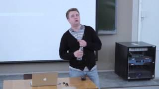 о чем говорят тимлиды (ИРИТ-РТФ 2013) Брель Михаил