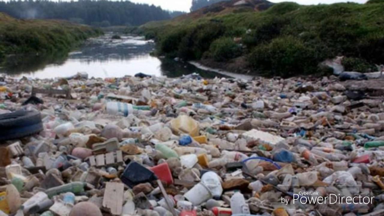 Como combatir la contaminaci n al medio ambiente 2017 youtube - Como combatir la condensacion ...