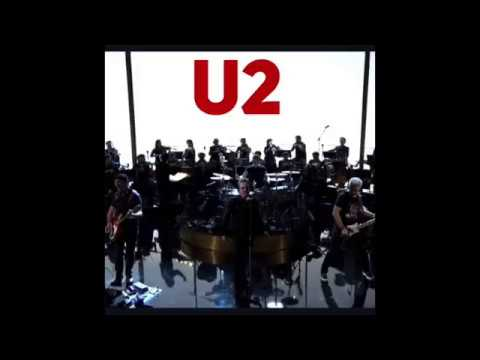 U2 Songs Of Acoustic And Orchestral