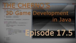 3D Game Programming - Episode 17.5 - Creating an Applet