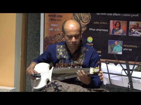 Sandhya Rager Rabi - featuring Indira Bandopadhyay and Soumya Chakraverty