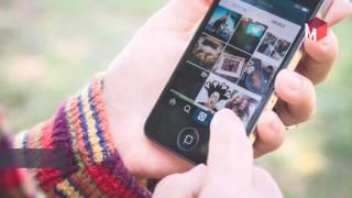 Новый формат видео в Instagram