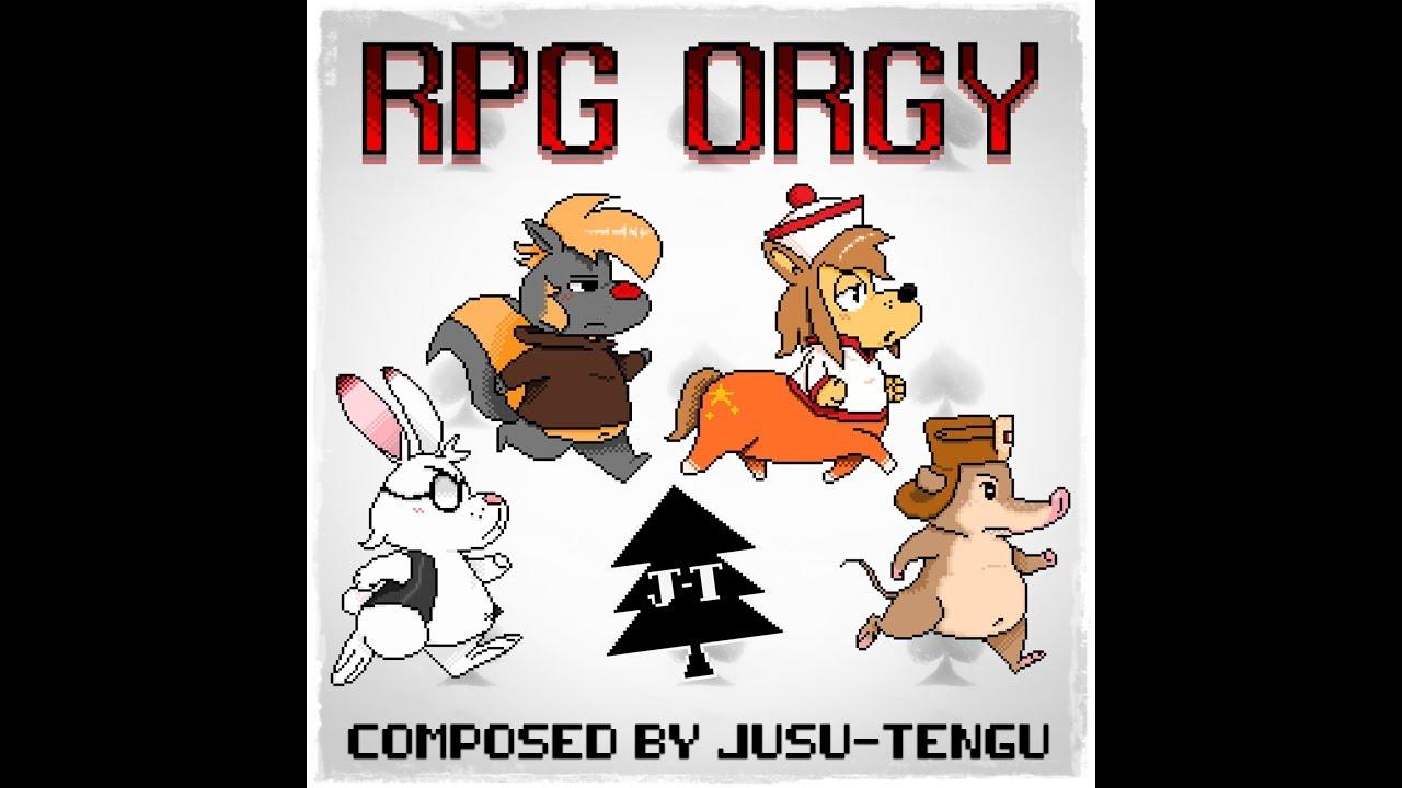 FL Studio orgie