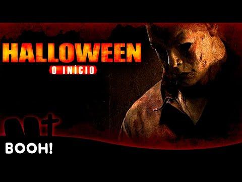 Halloween - O Início - Filme Completo Dublado - Filme de Terror | Booh!