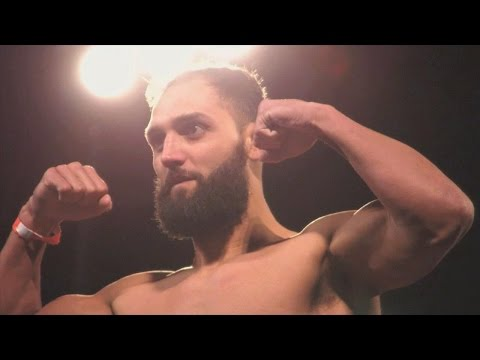 Inside Look: Hendricks Tries To Make Weight For UFC 171