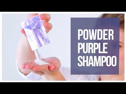powder-purple-shampoo?!
