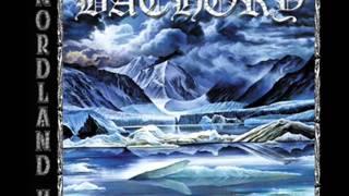 Bathory - Nordland II - Sea Wolf