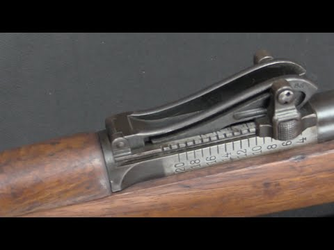 Gewehr 98: The German WWI Standard Rifle