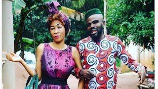 After Wedding (A day honey moon) Quarreling Break Up (Okwu na Uka) episode 6 - Chief Imo Comedy