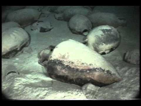 Ancient Wreck hightlights