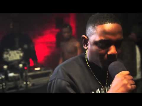 XXL 2011 Freshman Class Cypher  Part 23  HD  Yelawolf, Kendrick Lamar, Lil B, and Cyhi Da Prince