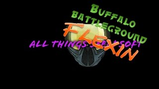 All things speedsoft | Buffalo Battleground Flexin