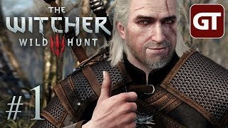 Thumbnail für das The Witcher 3: Wild Hunt (komplett) Let's Play