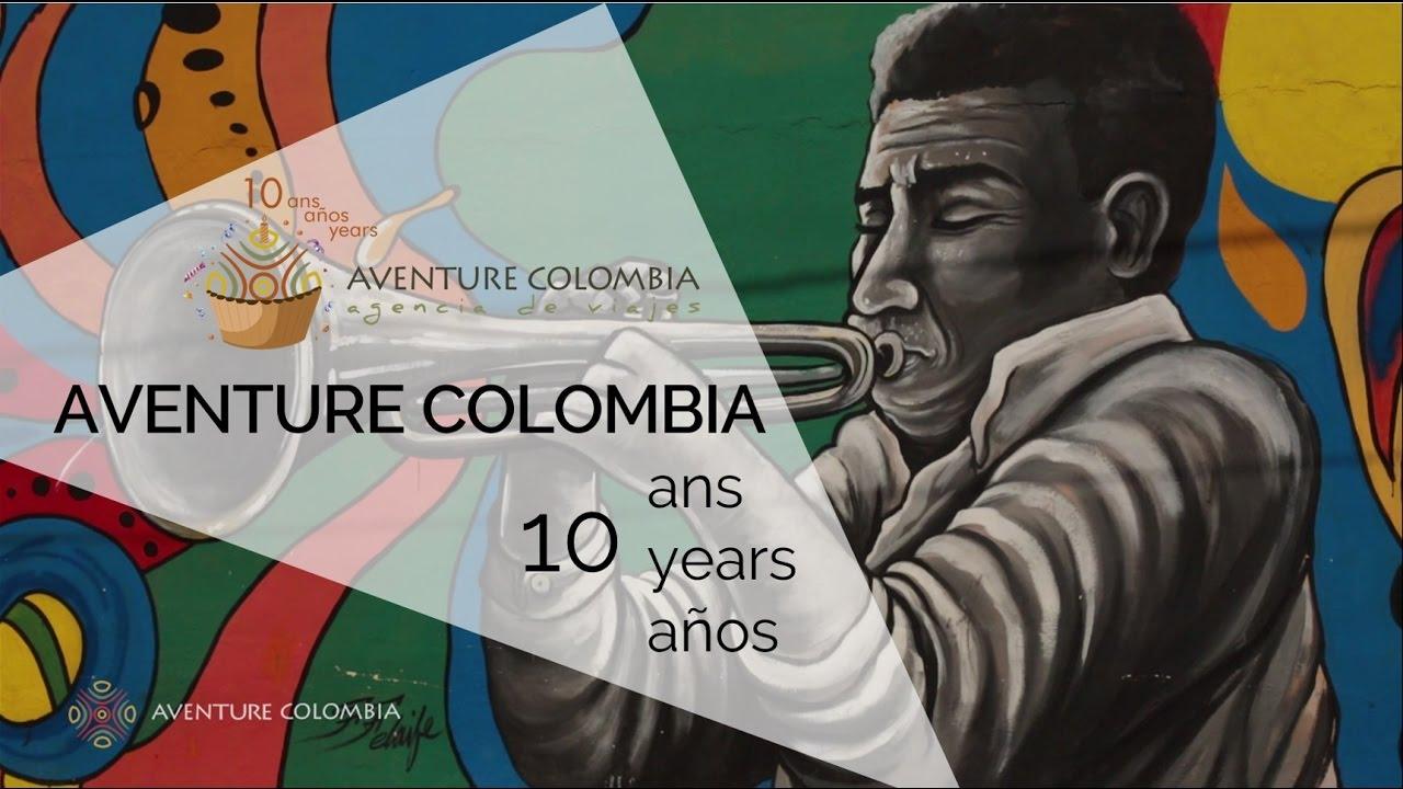 Coutumes datant en Colombie