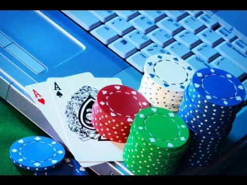 Online Gambling & Broken Government