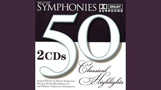 Symphony No. 1 in C minor - Un poco allegretto e grazioso