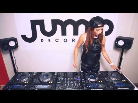 Juicy M Mixing 4 Cd's