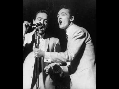 The Kalin Twins - Clickety Clack  (1958)