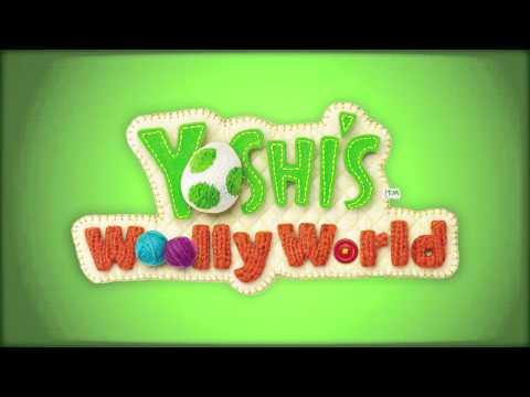 Vs Burt the Bashful - Yoshi's Woolly World (OST)