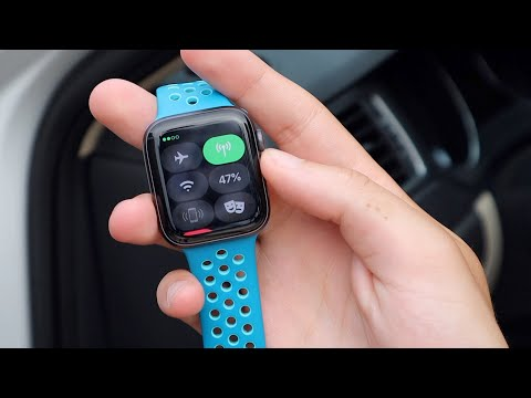 Apple Watch Cellular LTE REVIEW: Be Aware!
