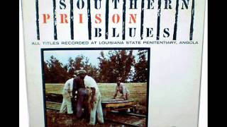 Otis Webster Penitentiary Blues (1960)