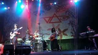 Steve vai live in jakarta - Tender Surrender - full ver. [HD]